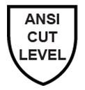 ANSI CUT